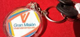 GMVV ha entregado 2.212.112 viviendas en todo el país