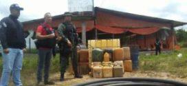 FAES Táchira profundiza lucha contra las mafias en frontera colombo venezolana