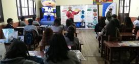 Bolivia impulsa energía nuclear para uso pacífico