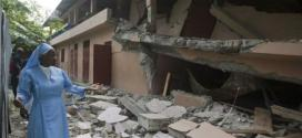 A 17 aumenta número de víctimas por sismo de 5.9 en Haití