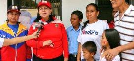 GMVV reivindica a 23 familias con hogares dignos en Andrés Eloy Blanco