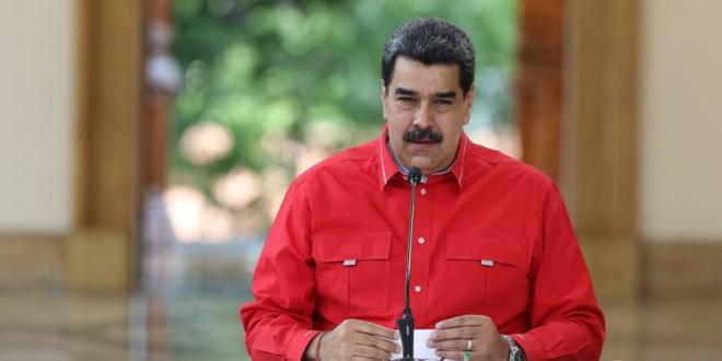 """PRESIDENTE MADURO: """"277 diputados de la AN nacerán del voto popular el 6-D"""""""