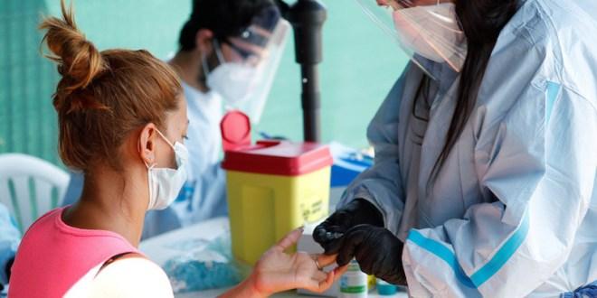 Italia comenzó las pruebas clínicas de vacuna contra el Covid-19