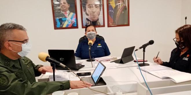 """CONOCE LOS OCHO CASOS NUEVOS / Carmen Meléndez: """"Hoy jueves se extiende la flexibilización hasta las 2pm, y el viernes, sábado y domingo hasta las 3pm"""""""
