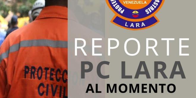 ACTIVADO VEN 911 PARA LLAMADAS DE EMERGENCIA / Onda Tropical Nº 18 ya en la región