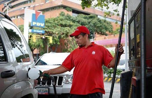 CORRESPONDE TERMINAL DE PLACAS 1 y 2 / Conoce las Estaciones de Servicio que recibirán gasolina este domingo (+LISTADO)