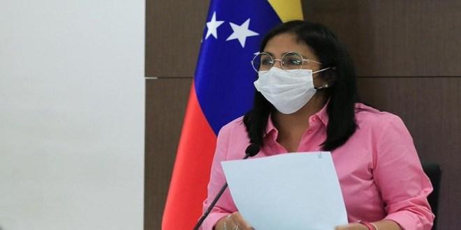 TASA DE RECUPERACIÓN LLEGA A 93 % / Venezuela: segundo país en el mundo con mayor cantidad de recuperados registra 483 nuevos casos por  Covid – 19