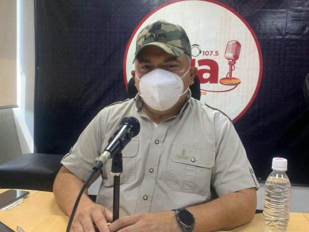 """Gobernador del estado Lara, Adolfo Pereira: """"En un 95% los pacientes con  Covid-19 se encuentran recuperados satisfactoriamente"""" - KFE Digital"""