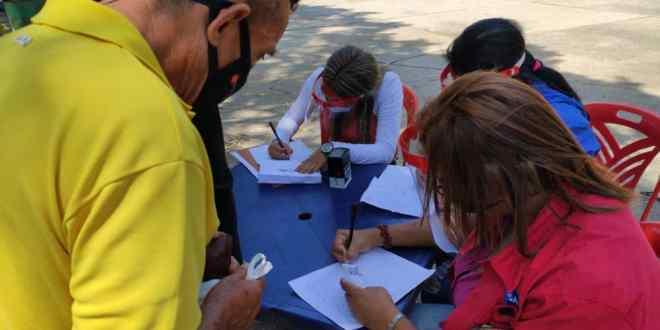 ÚLTIMA HORA  / SAIME Lara amplía sus oficinas de atención en el marco de la Jornada Especial de Cedulación Pre – Electoral (+DETALLES)