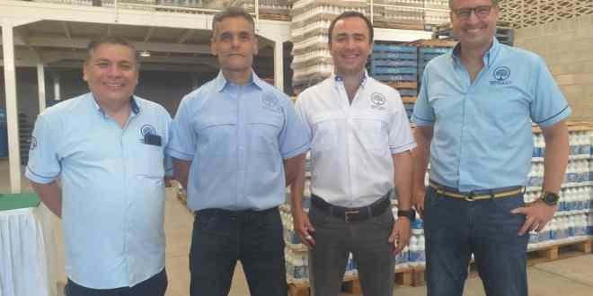 Empresarios venezolanos siguen  apostando al país a través del fortalecimiento de la marca «Lavansan»