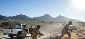 Terroristas atacan al personal de ingeniería del CGRI de Irán