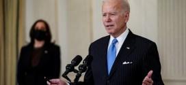 """Biden extiende declaratoria de emergencia que considera a Venezuela """"una amenaza inusual y extraordinaria"""" para EE.UU."""