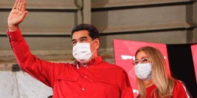 A VACUNARSE Y CUIDARSE MÁS / Venezuela iniciará aplicación de la vacuna china contra el Covid-19 este lunes
