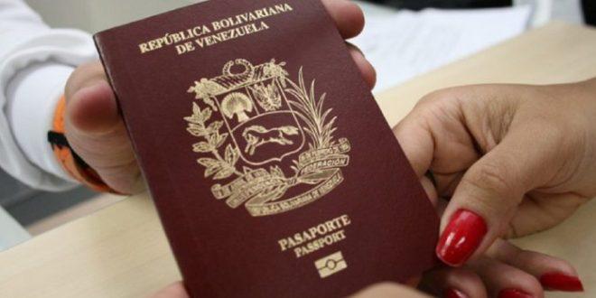 ATENCIÓN CITADOS PARA ESTE 14SEP / Saime Lara informó de reasignación de citas de pasaportes por Día de Barquisimeto