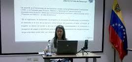 ¡OJO! CONOCE LA LEY / Autoridades exhortan a la población a identificar y denunciar la Trata de Personas en el país
