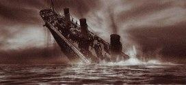 ¿Y QUIÉN NO RECUERDA EL TITANIC? 109 años han pasado desde su naufragio