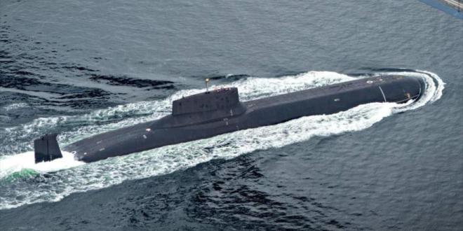 'Costas de EEUU son principal objetivo de ataques de submarino ruso'