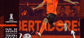 La Guaira recibe este jueves al América de Cali en la Copa Libertadores 2021