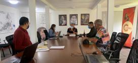 EXPORTANDO ALIMENTOS HACIA EL EXTERIOR / En un 61% avanzan los trabajos relacionados al Puerto Seco del municipio Iribarren