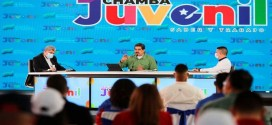 Presidente Maduro: Nuevo CNE fue un proceso dialogado con todos los sectores de la oposición