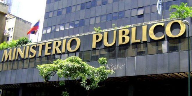 Ministerio Público procesa 269 fiscales por corrupción
