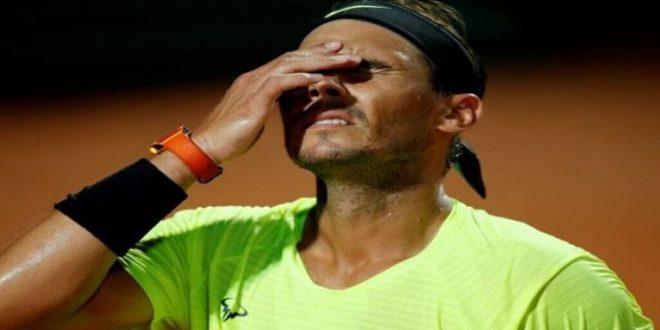Rafael Nadal desistió de participar en Wimbledon y en los JJOO de Tokio