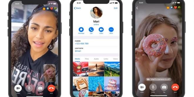 ENTÉRATE DE ESTO / Telegram prepara nuevas funciones para la red de usuarios del servicio