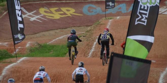 RUMBO A LOS JUEGOS NACIONALES / Lara es sede de la Invitacional de Bicicross de BMX