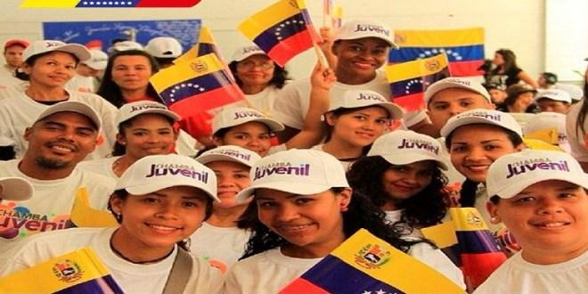 Presidente Maduro: Gran Misión Chamba Juvenil potencia la energía y la capacidad de trabajo de la muchachada de la Patria
