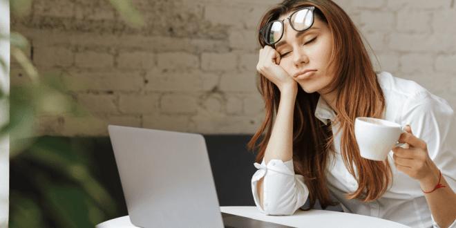 Dormir poco: ¡Conoce sus consecuencias y evítalas!