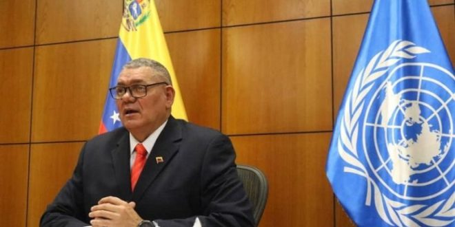 Venezuela crea modelo de Seguridad Alimentaria orientada a garantizar la alimentación como Derecho Humano