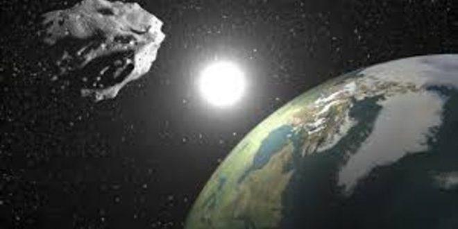 Asteroide pasará cerca de nuestro planeta este viernes 25 de junio