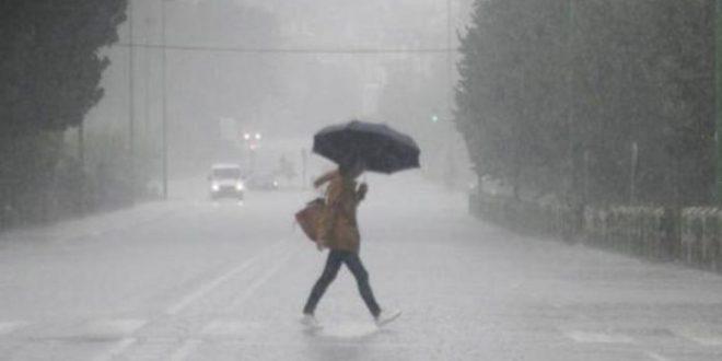 Fuertes precipitaciones causan afectaciones en diferentes zonas de la región larense