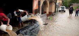 Lluvias en Guatemala dejan seis muertos y casi 340.000 afectados