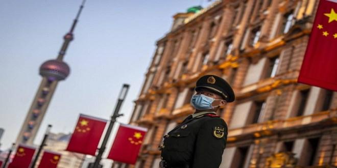 China exige a la OTAN racionalidad a la hora de evaluar su desarrollo