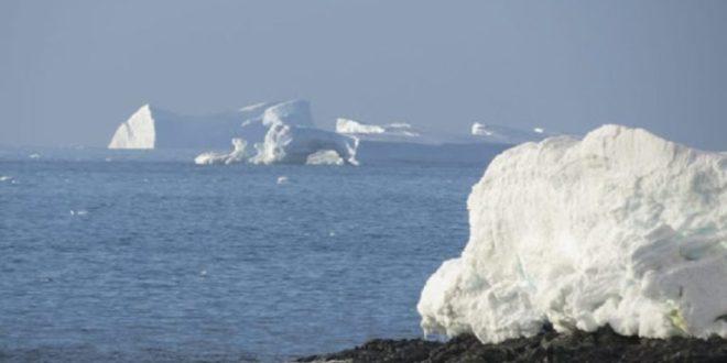Austral se suma como el quinto océano reconocido de la Tierra