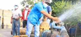 Hidrolara activó Estación de Rebombeo El Jebe de la parroquia Catedral