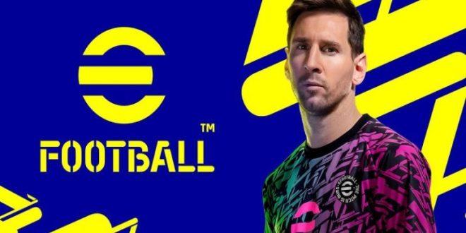 Juego Pro Evolution Soccer (PES) cambia de nombre a eFootball, será gratuito y 100 % digital