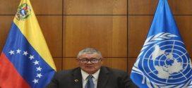Venezuela solicita intermediación de la Comunidad Internacional para que cesen las medidas coercitivas unilaterales