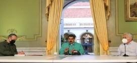 Presidente Maduro ordena multiplicar créditos para productores de alimentos del país a través de la banca pública y privada