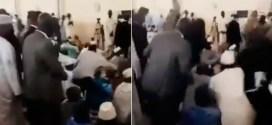Muestran video del fallido intento de asesinato del presidente interino de Mali