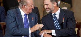 CORRUPCIÓN MONÁRQUICA/ Descubren nueva cuenta oculta en Suiza vinculada al exrey español Juan Carlos I