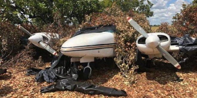 GNB localizan pista clandestina empleada para el narcotráfico en Zulia