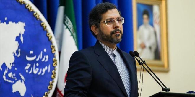 Irán: Aventuras militares de EEUU y Occidente sembró terrorismo