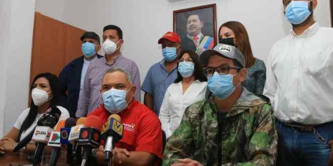 PSUV Lara preparado para consolidar la victoria en las Megaelecciones del 21 de noviembre