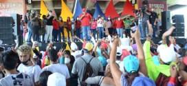 En Lara: Finaliza campaña para las Elecciones Primarias Abiertas del PSUV