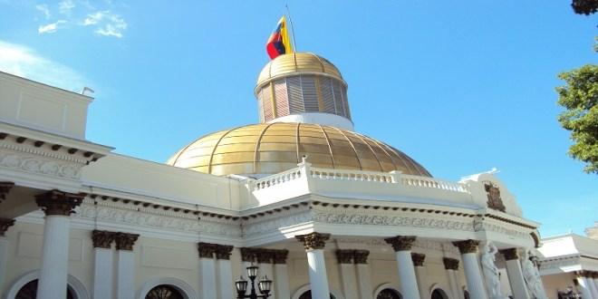 TSJ consigna observaciones a la AN para la Reforma Parcial de la Ley Contra la Corrupción