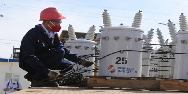 EN EL MUNICIPIO TORRES / Reactivan planta de recuperación de transformadores eléctricos de Carora