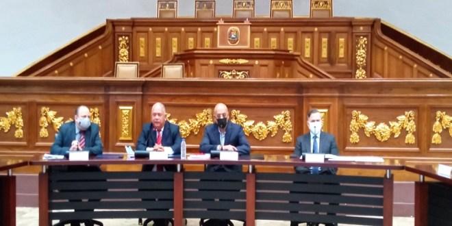 Consejo Moral Republicano ratifica apoyo al Memorándum de Entendimiento entre el Gobierno Bolivariano y la oposición