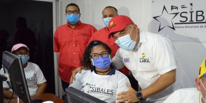 PARA DAR RESPUESTA OPORTUNA / Crean Sistema Bolivariano de Atención a Líderes Sociales en Lara
